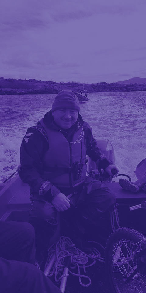 Bellacragher Boat Club – All at Sea