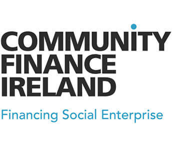 Community Finance Ireland Logo