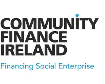 Community Finance Ireland Logo